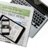 Wall Street Journal 2-Year (Digital) Subscription